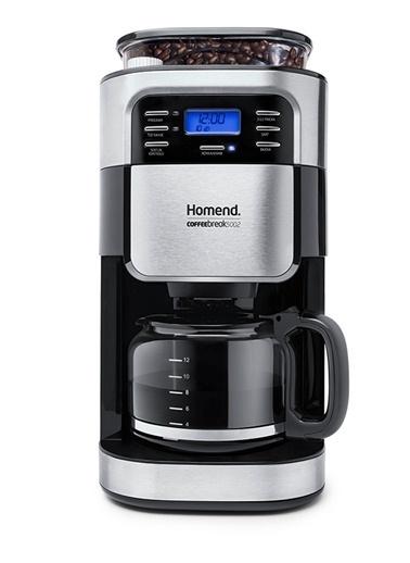 Homend 5002 Coffeebreak Çek. Öğüt. Filtre Kahve Mak Renkli
